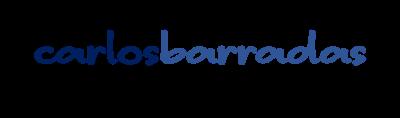 carlosbarradas.com Logo